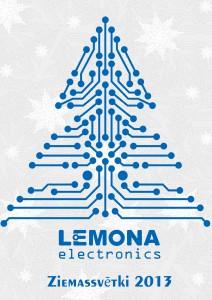 Lemona 2013 LV