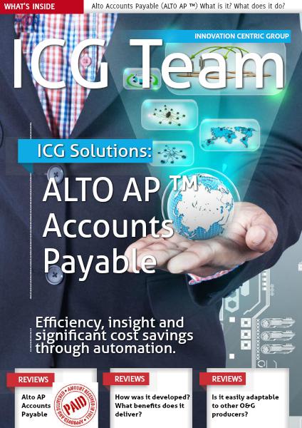ICG Team ALTO AP Vol.2