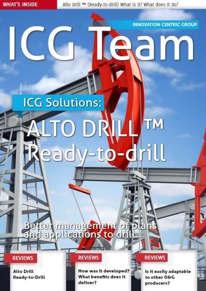ICG Team ALTO Drill Vol.3