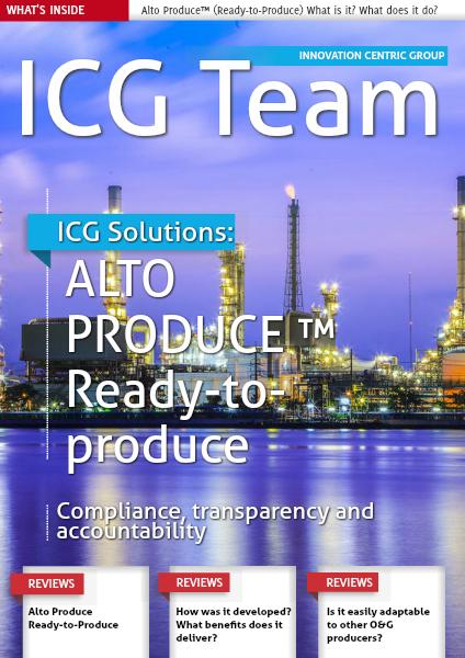 ICG Team ALTO Produce Vol.4
