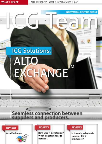 ALTO Exchange Vol.5