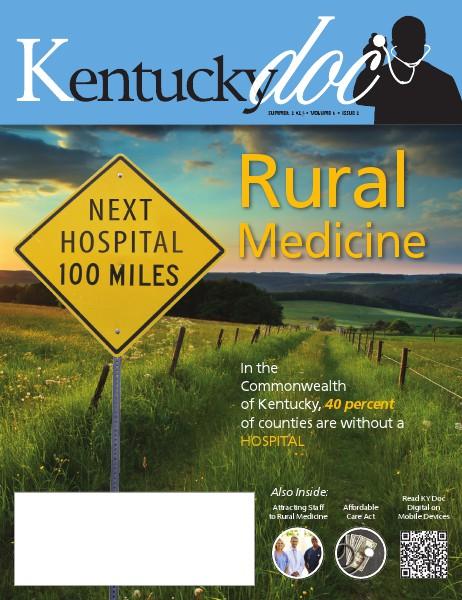 Kentucky Doc Summer 2014