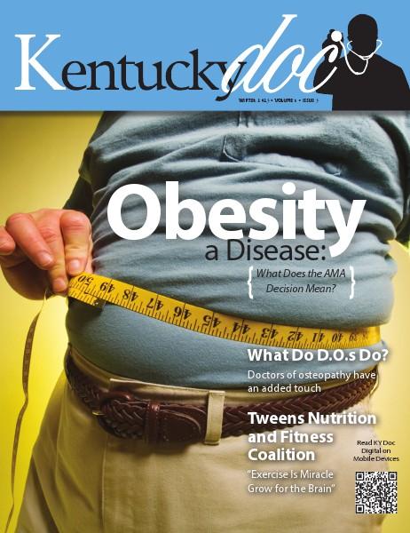 Kentucky Doc Winter 2014