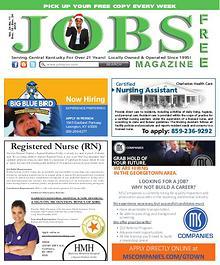 Jobs Magazine