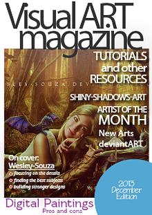 Visual ART Magazine