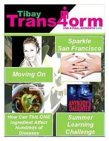 Tibay Trans4orm July 2014