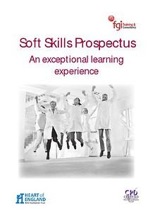 FGI Soft Skills Prospectus