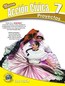 Accion Civica 7 (Eduvisión, 2009)
