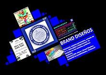 Brand Diseños catálogo