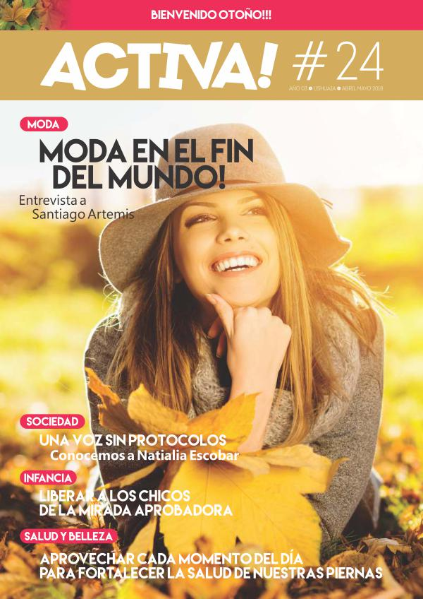 Revista Activa! 24