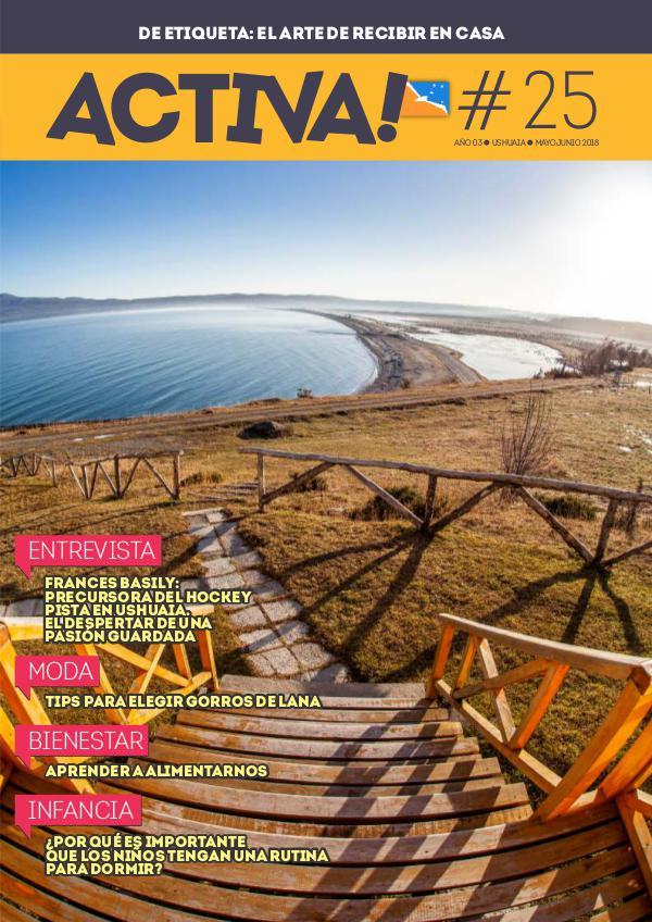 Revista Activa! 25