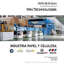 WinTechnologies [Papel y Celulosa]
