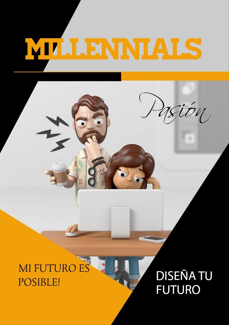 millennials break free
