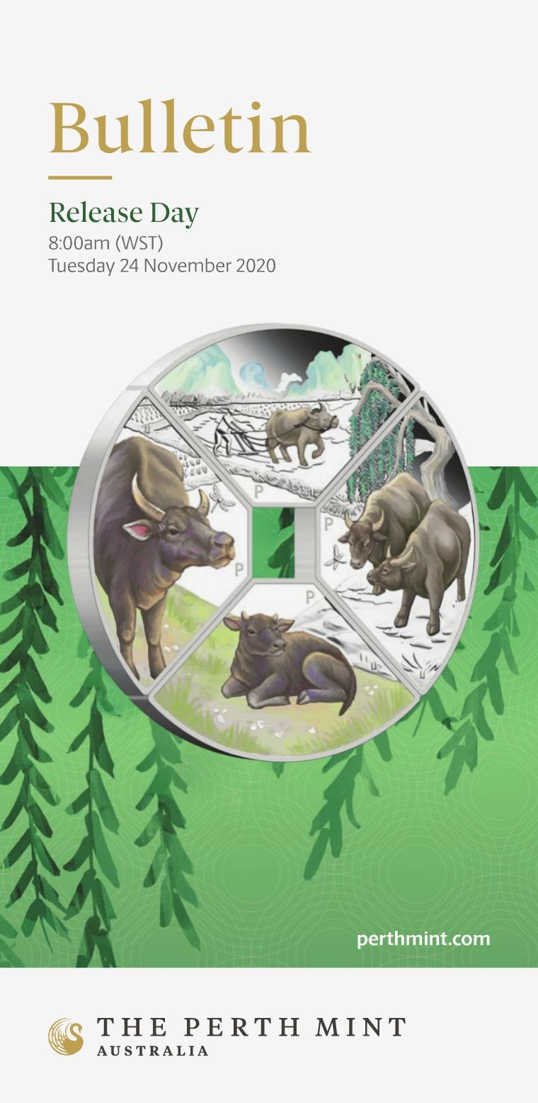 2020 December Coin Bulletin