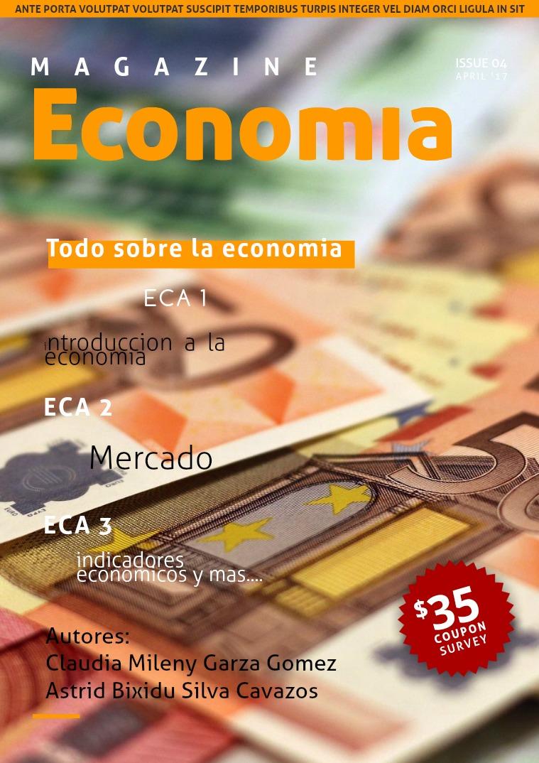 Economía Economia