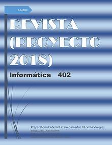 REVISTA (Proyecto 2018)