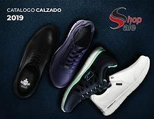 CALZADO SHOPSALE 2019 - CLINICO Y COCINA