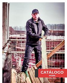 CATALOGO WORK - UNIFORMES Y CALZADO SHOPSALE 2020