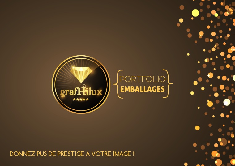 [EMBALLAGES]