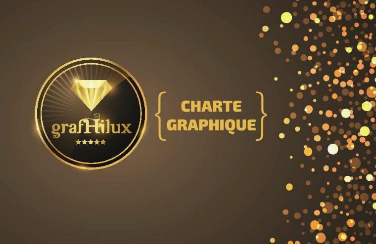 GRAFHILUX CHARTE GRAPHIQUE