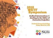 2018 WRTF Symposium Promo