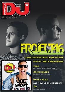 DJ Mag Canada