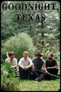 Emily Sevin Photography Goodnight, Texas on tour volume 1