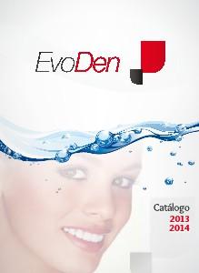 Catálogo Evoden Ortodoncia Nov. 2013
