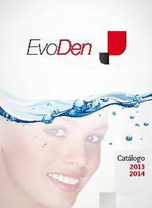 Catálogo Evoden Ortodoncia