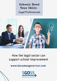 School Need Your Skills - Legal Sector