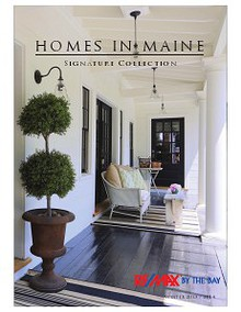 RE/MAX By The Bay's Homes In Maine - Signature Collection Magazine