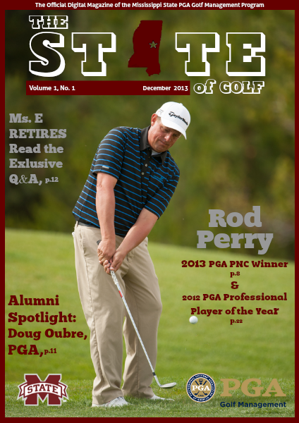 The STATE of Golf Volume 1 - 2014