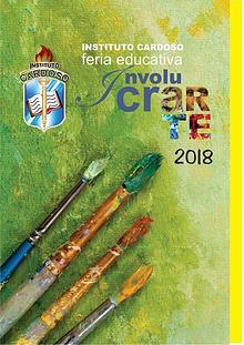 REVISTA DE LA FERIA EDUCATIVA 2018