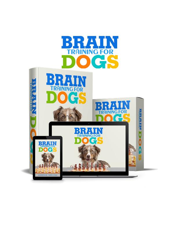 Brain Training For Dogs PDF / Book Free Download Adrienne