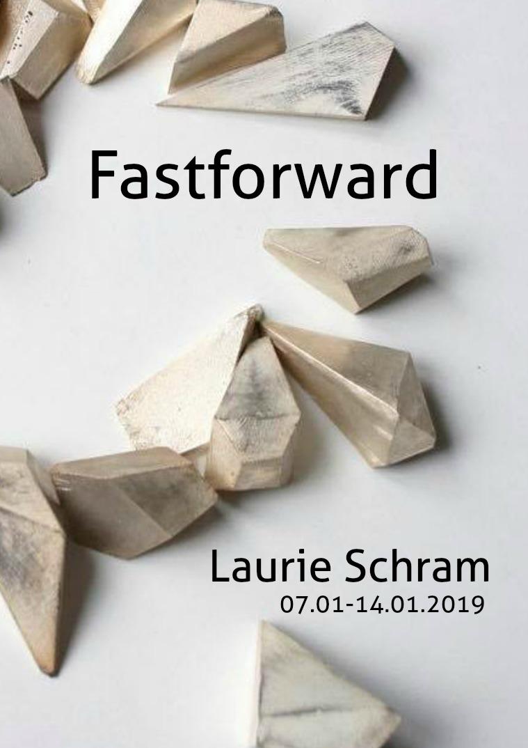 issue 6: Laurie Schram