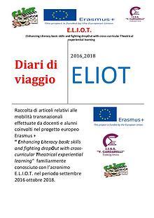 Erasmus+project_ E.L.I.O.T._ Diari di Viaggio