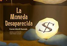 La Moneda Desaparecida
