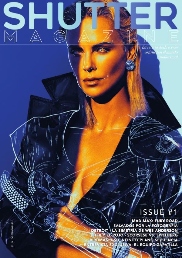Shutter Magazine Issue #1