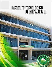 ITMA II Revista Digital V 1.0
