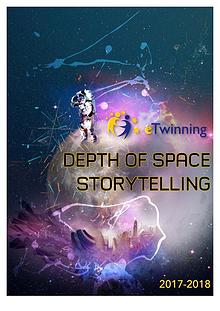 Depth of Space Storytelling