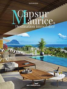 Cap sur Maurice Immobilier - 2019