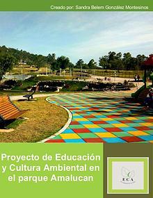 Proyecto de Educación y Cultura Ambiental