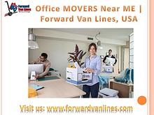 Office Movers near Me, Fort Lauderdale, USA