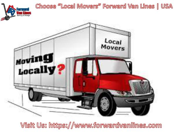 Local Movers Looking for Local Movers In Fort Lauderdale, USA