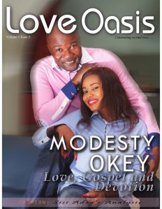 LoveOasis Magazine Issue 5