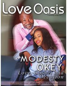 LoveOasis Magazine