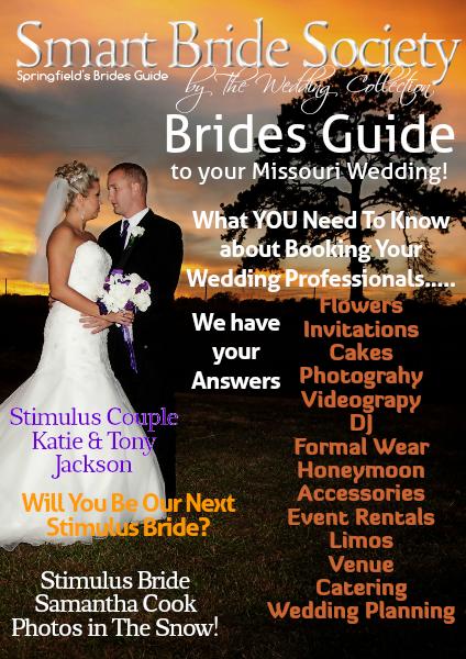 Springfield Events Smart Bride Society