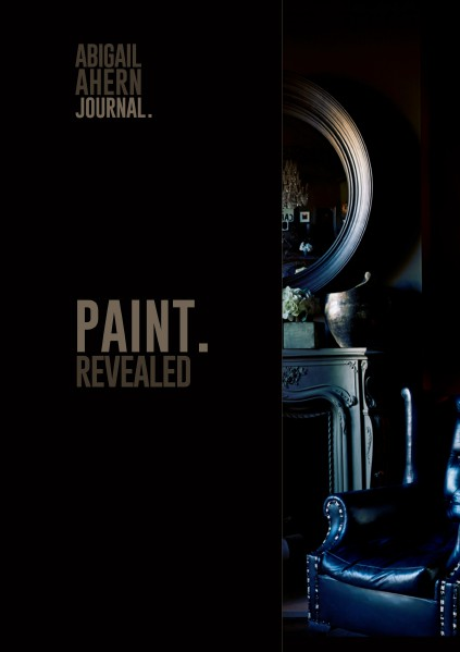 The Journal Paint Revealed Issue