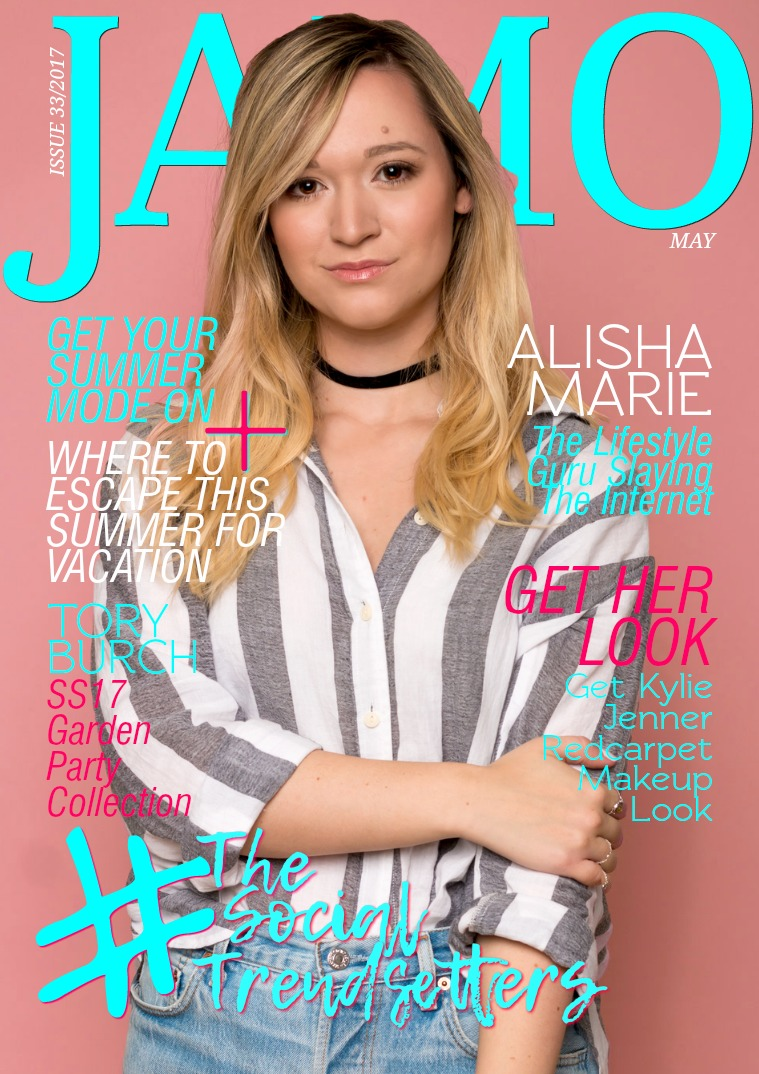 MAY 2017/33 Issue