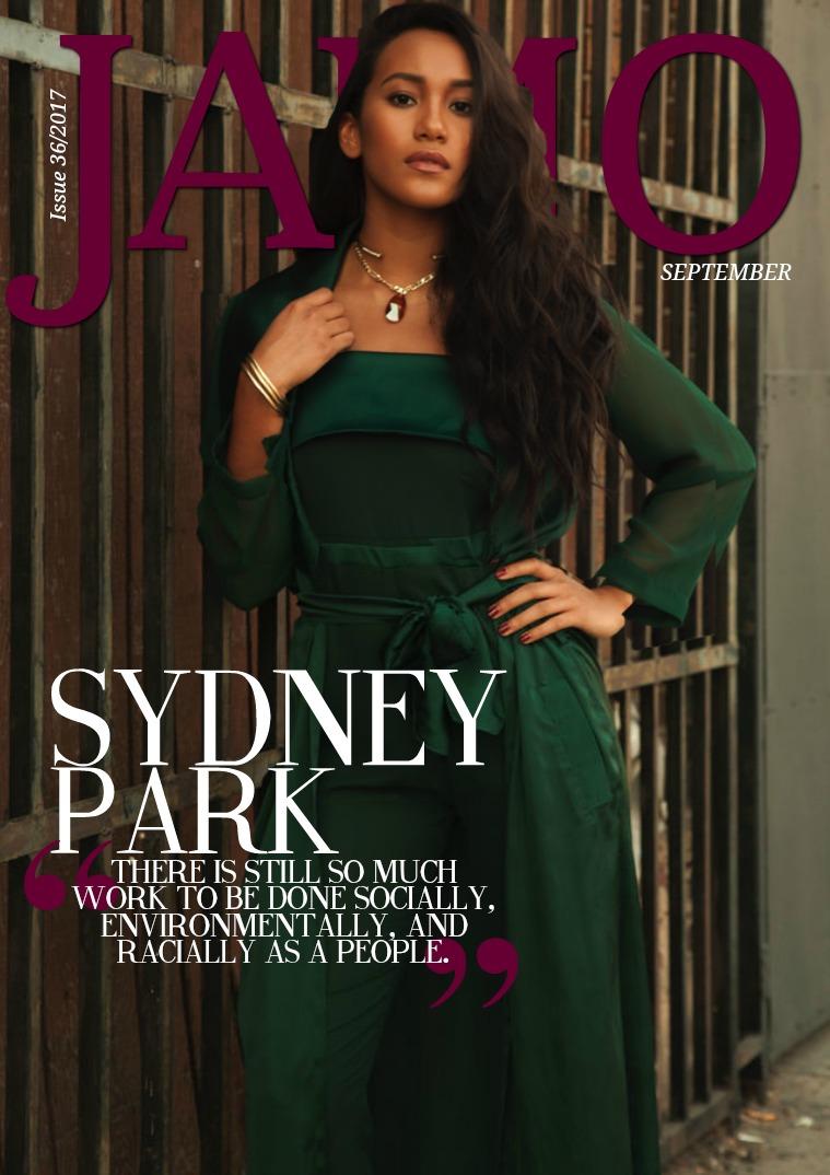 September 2017/36 Issue